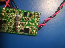 Odkurzacz Electrolux ERGO11 - miga kontrolka, nie uruchamia się