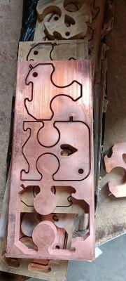 Problemy mechaniczne elektronika - Jak zrobić obudowę? Otwory duże i małe.