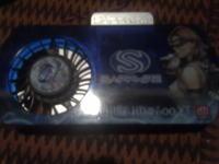 [Sprzedam] Radeon 2600 XT AGP 256 MB DDR3 +Ulepszone ch�odzenie Pentagram+bonusy