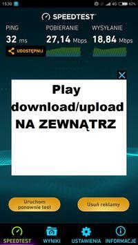 Nowy internet LTE Cyfrowy Polsat + antena