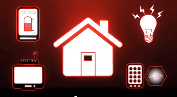 Motorola i Verizon pracuj� nad systemem Z-Wave steruj�cym domem