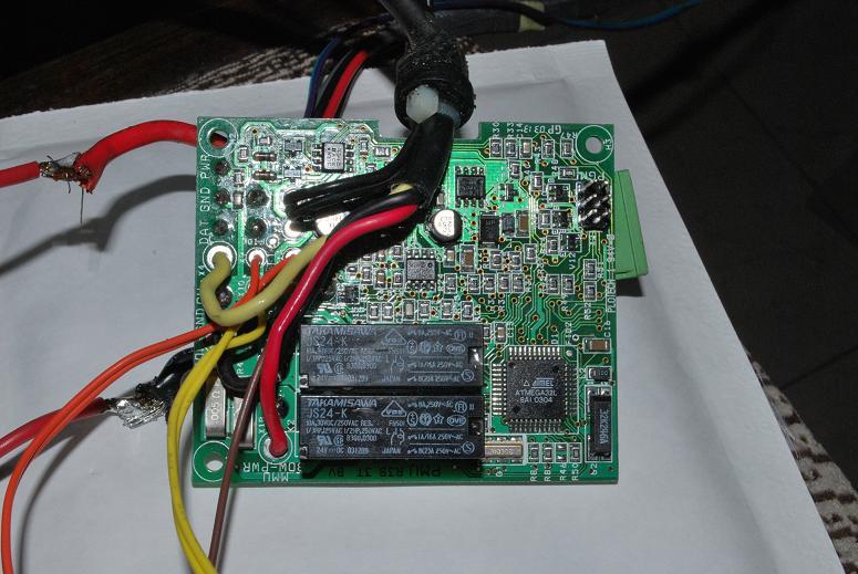 Uruchomienie i na�adowanie baterii roweru SPARTA ION