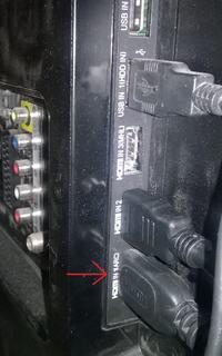 Połączenie TV LG i miniwieży Samsung przez HDMI ARC