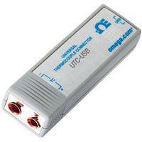 Termopara na USB/RS232 + software