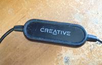 Słuchawki CREATIVE FATAL1TY MK II HS-980 potencjometr