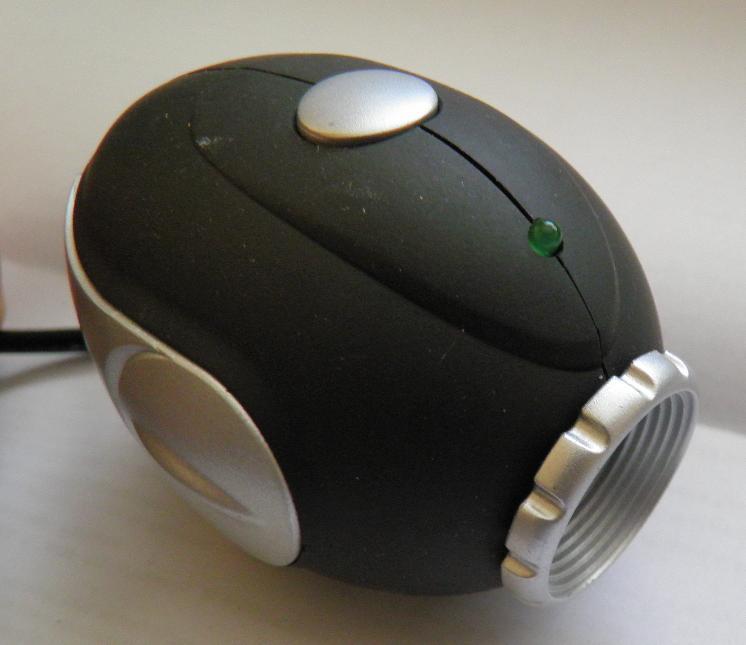 Sterownik do kamery internetowej