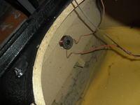 ADS PA 600F - podłączenie głośników GD38/200/8 do ADS PA600F