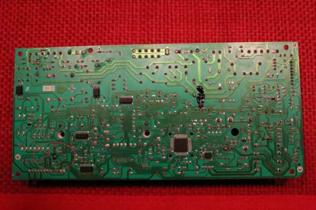Immergas victrix x12-24 2I - potrzebuje schematu lub nazwy tranzystora
