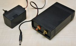 Mini-projekt - przedwzmacniacz gramofonowy na tranzystorach polowych