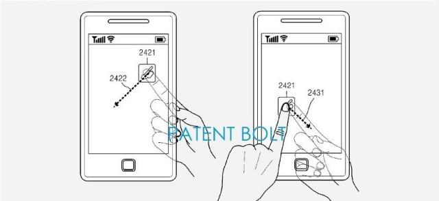 Samsung pracuje nad przezroczystymi ekranami