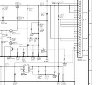 Samsung LT-24A350 - Schemat zasilacza BN44-00450A