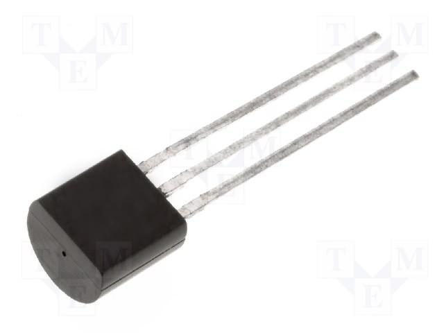 P4M tranzystor czy tyrystor