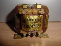 [Kupię] Transformator sieciowy TS15/4/676 do radioodbiornika