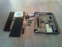 [Sprzedam] Pakiet Akcesori�w HP/Compaq 610/615