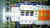 Uziemienie instalacji elektrycznej w domu