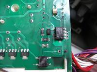 pralka Amica PC4510A423 nie działa