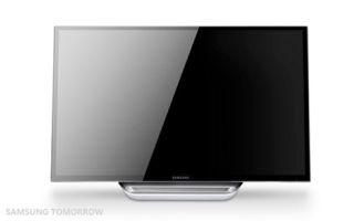 Samsung Series 7 SC770 Touch - 24-calowy monitor zoptymalizowany dla Windows 8