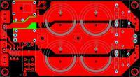 Wzmacniacz HiFi PA300 z czasopisma Elektor Electronics