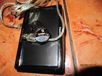 Panasonic - Zasilanie GPS CN-GP50 STRADA