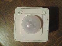Oświetlenie LED przedpokoju (czujnik ruchu) - pytania.