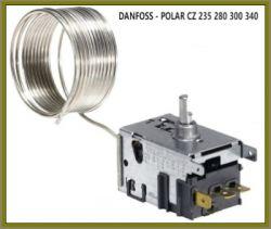 Electrolux ERB19000W - zamiennik termostatu 077B6918