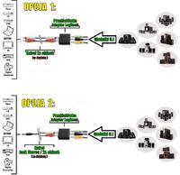 Ogromny p roblem z podłączeniem głośników do konsoli ps3