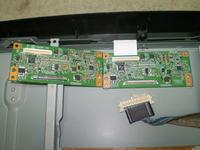 Tcon V260B1-C01 - R�ne gniazda LVDS