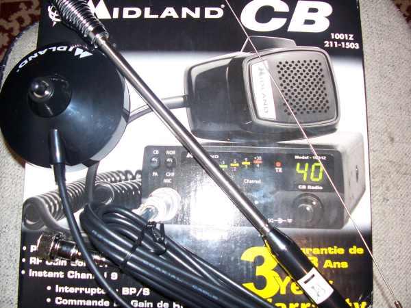 Radio Cb nagroda 10pkt. Na co zwracać uwagę przy kupnie?