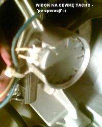 Pralka Electrolux EW 1043s - wirowanie