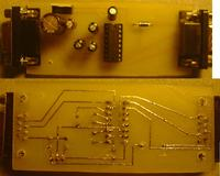 Kto chce zrobic interface do Autronica Al700