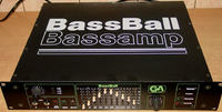 Green Audio BassBall
