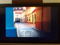 Odtwarzacz multimedialny oparty na ARM