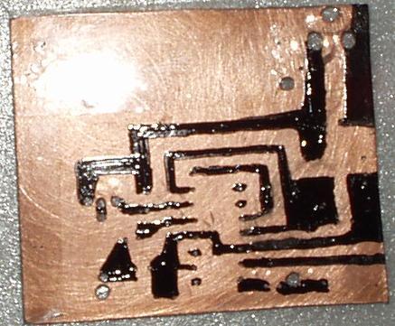 Ładowarka akumulatorów rozmiaru 6F22 (9V) na MAX712