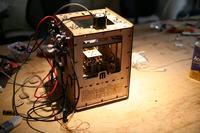 Kit - drukarka 3d CupCake CNC