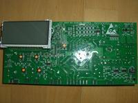 Amica AWCE 12DA - ciemny panel