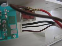 lodówka Bosch electronic control - model KGV 2604