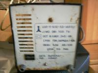 prostownik do akumulatorów IMPULS ZP-02 (ruski)- nie ładuje
