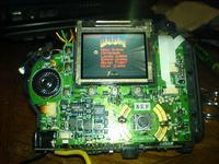 doomBox, Doom na przerobionym na konsolę Kodaku