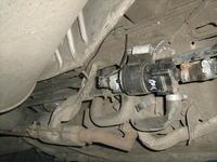 VW Sharan - Rozbudowa dogrzewacza D3W do ogrz. postojowego