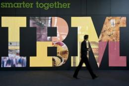 Filtr wiadomości SMS od IBM u chińskiego operatora GSM