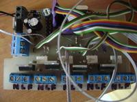 Sterownik do C.O, instalacji solarnej, wentylatora. Edycja 2