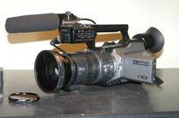 Sprzedam, Kamera Sony DSR 170p. Tanio!