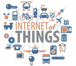 Internet of Things - Inteligentny Świat