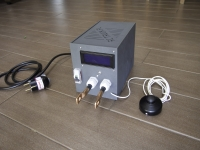 Zgrzewarka ArduWelder do ogniw Li-Ion i nie tylko by RS6000