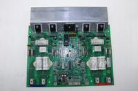 BEKO HII 64401T - Nie działa połowa płyty indukcyjnej, błąd E na wyświetlaczu