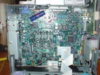 Pioneer RS88 - piszczenie w głośnikach.