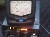Antena midland ml-145 - Cewka anteny