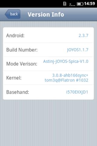 Samsung i5700 - Full flash, przywrocenie oryginalnego androida