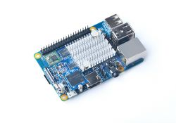 NanoPi K1 Plus - płytka prototypowa z Allwinner H5 w formacie Raspberry Pi 3