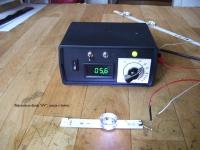 Tester LED i podświetlenia ledowego.